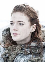 Ygritte1