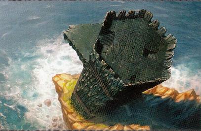 Drachenstein Wachturm CristiBalanescu
