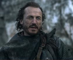 Bronn Jerome Flynn
