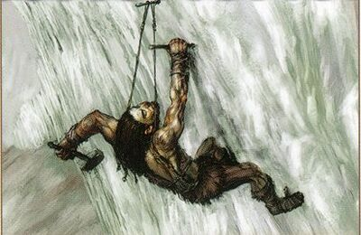 Wildling Mauer CarloBocchio