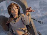 Zeit der Krähen - Kapitel 22 - Arya II
