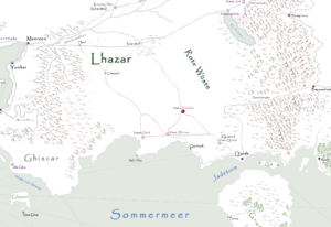Vaes Tolorro Karte