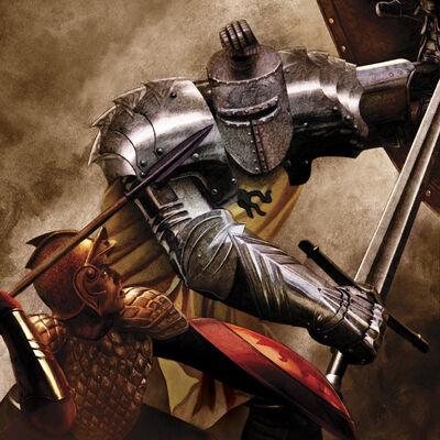 Gregor Clegane Oberyn Martell John Picacio Bantam Kalender2012
