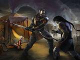 Das Erbe von Winterfell - Kapitel 25 - Daenerys IV