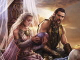 Die Herren von Winterfell - Kapitel 11 - Daenerys II