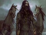 Zeit der Krähen - Kapitel 1 - Der Prophet