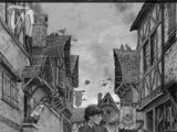 Das Erbe von Winterfell - Kapitel 26 - Arya II