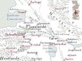 Flusslande