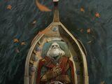 Sturm der Schwerter - Kapitel 35 - Catelyn IV