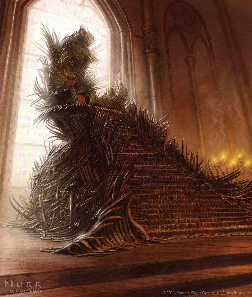 Eiserner Thron