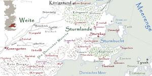 Sturmlande