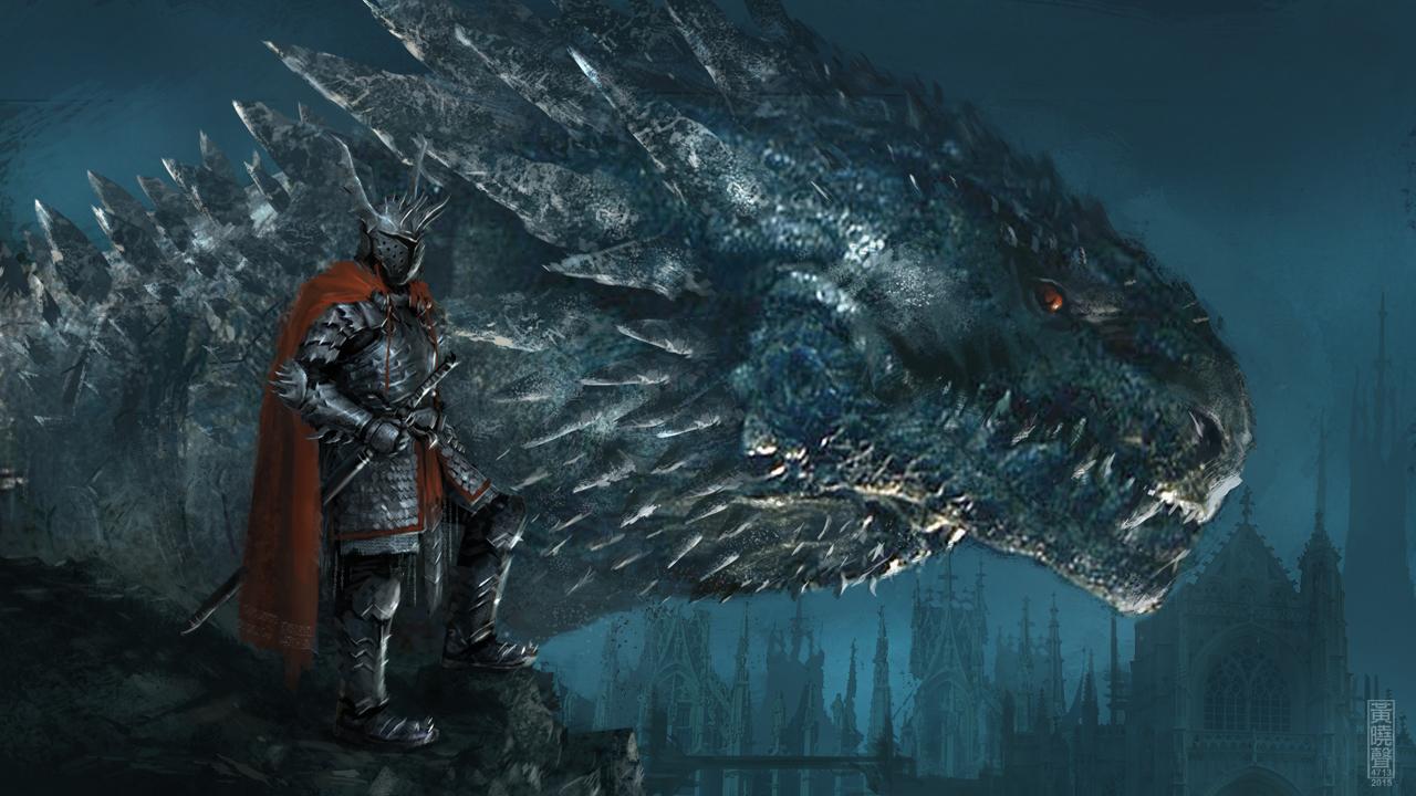 Balerion   Das Lied von Eis und Feuer Wiki   Fandom