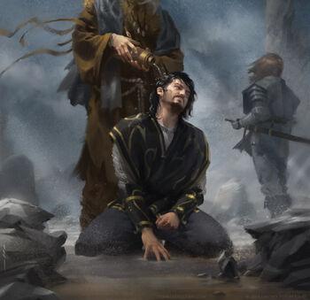 Theon Aeron Segnung TommyArnold