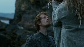 Theon Graufreud HBO