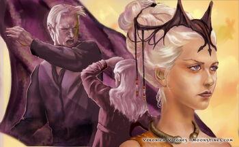 Targaryen Erbe VVJones