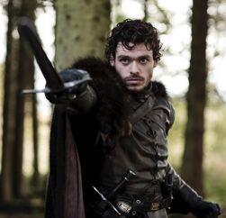 Robb Stark Richard Madden