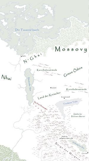 Ferner Osten