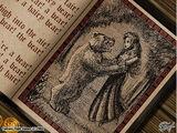 Der Bär und die Jungfrau hehr