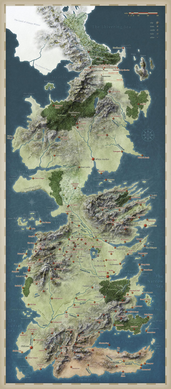 Westeros Das Lied Von Eis Und Feuer Wiki Fandom