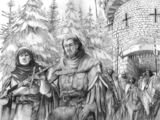 A Game of Thrones - Kapitel 1 - Bran I
