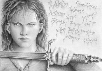 Arya Liste