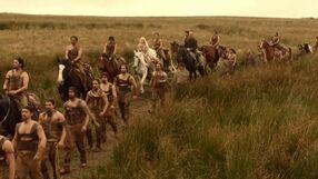 Dothrakisches Meer 2 HBO