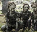 Kinder des Waldes