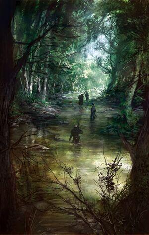 Auf der Suche nach Bran und Rickon Marc Simonetti