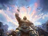 Titan von Braavos