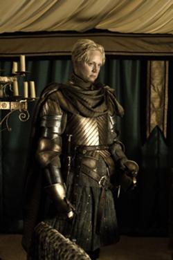 Brienne Gwendoline Christie