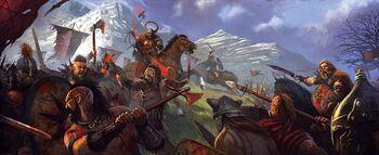 Schlacht der Sieben Sterne JohnMcCambridge
