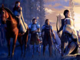 Das Erbe von Winterfell - Kapitel 24 - Catelyn IV