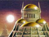 Tempel der Grazien