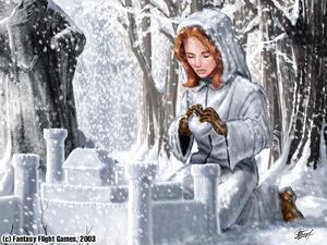 Sansa Schneeburg Roman Papsuev