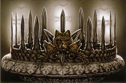 König Des Nordens Das Lied Von Eis Und Feuer Wiki Fandom Powered