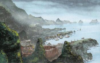 Bäreninsel Franz Miklis