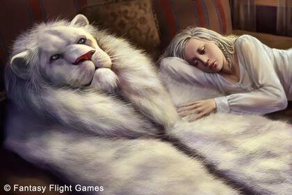 Hrakkar Daenerys SaraBiddle