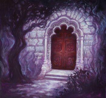 Haus mit der roten Tür Kristina Carrol