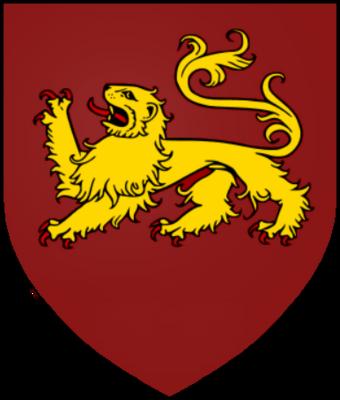 Tywin Lennister Das Lied Von Eis Und Feuer Wiki Fandom
