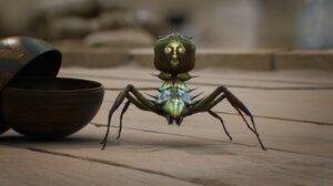 Mantikor HBO