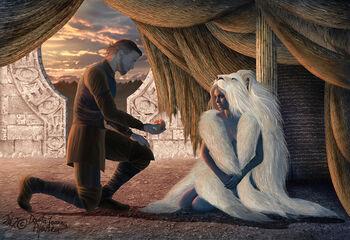 Daenerys Jorah