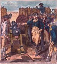 Alexander's Gun