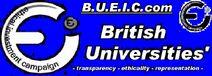 British Uuniversities' EIC sky blue