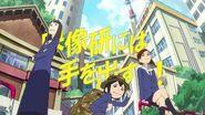 TVアニメ「映像研には手を出すな!」PV 第2弾