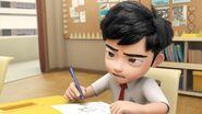 Ali Drawing