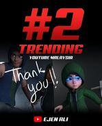 EATM Trailer 2 Trending 2
