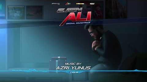 Ejen Ali - Musim 2 Original Soundtrack - Hati Ibu dan Ayah