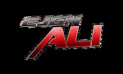 Logo Ejen Ali 2