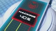 Hacking 40%