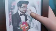 Perkawinan Ghazali & Aliya